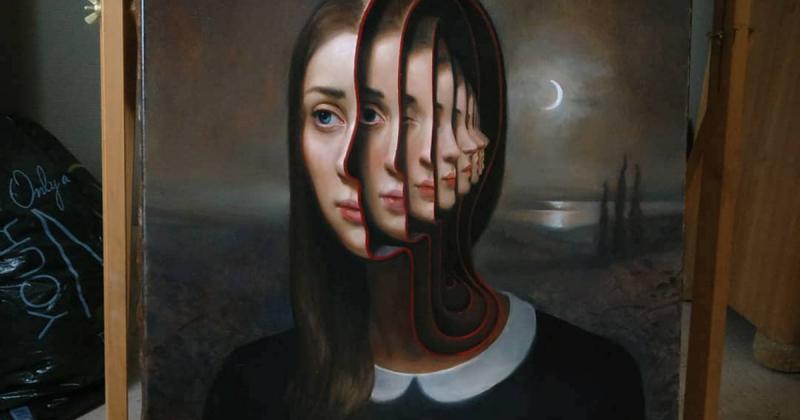 Nghệ sĩ của tuần: Thế giới trong tâm tưởng mà Miles Johnston miêu tả