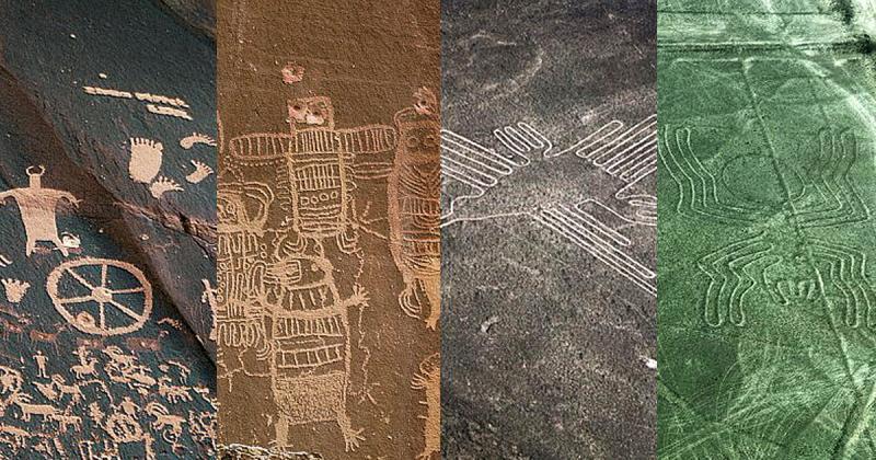 Lịch sử truyền thông thị giác | Kì 1: Có sức người, sỏi đá cũng thành … tranh