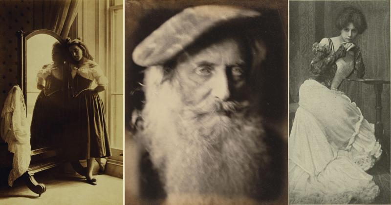 Những nữ nghệ sĩ thời Victoria ở Anh đã nâng tầm photography bằng cách nào?