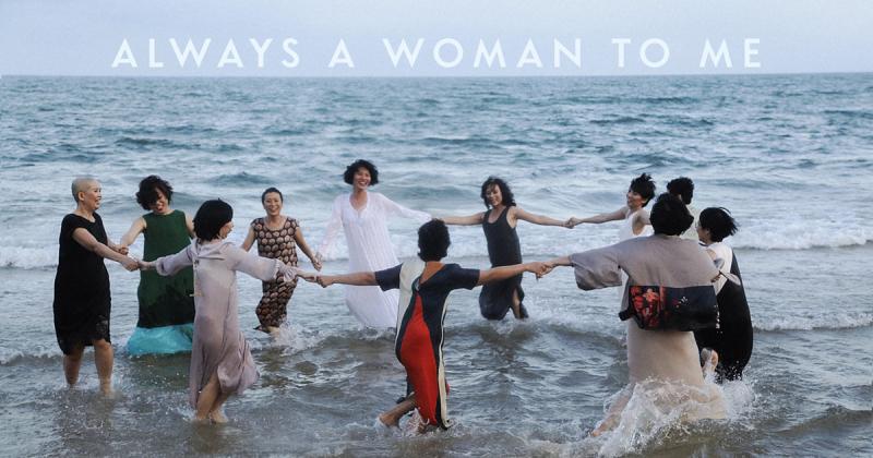 Lam Boutique khuyến khích phụ nữ bị ung thư vú sống tự nhiên như hơi thở