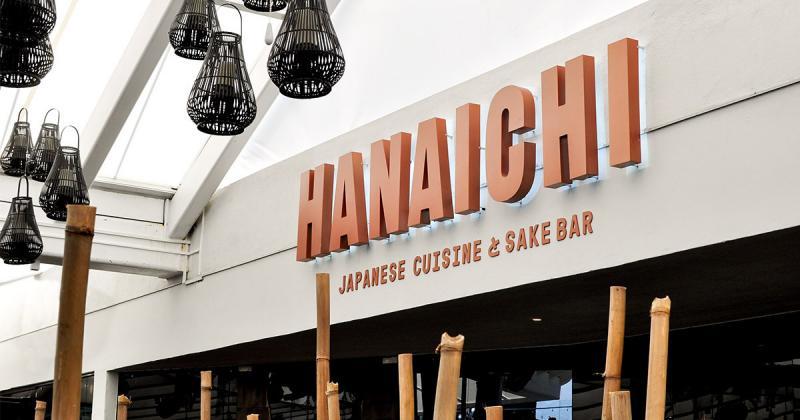 Quán sushi bar mang phong vị thuần tuý của ẩm thực Nhật