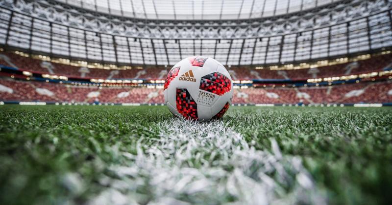 Tiết lộ về quả bóng tương tác Adidas dành riêng cho vòng đấu loại World Cup 2018