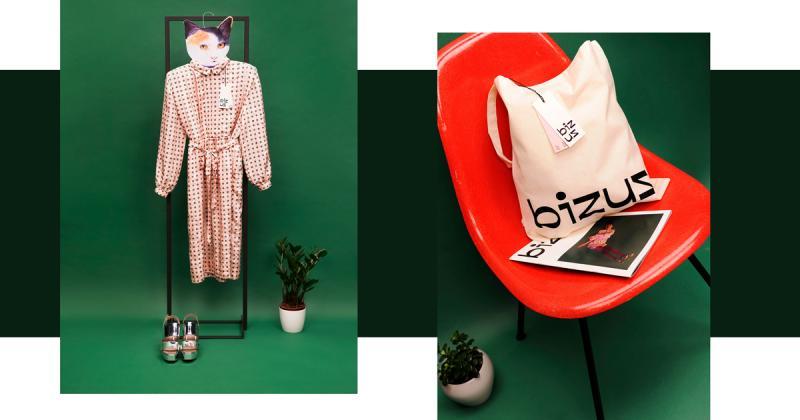 Mời bạn đến với Bizuz - Băng nhóm thời trang 2ndhand
