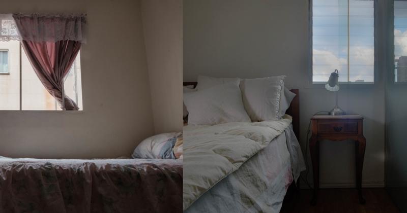Câu chuyện phía sau những căn phòng bỏ hoang tại Venezuela