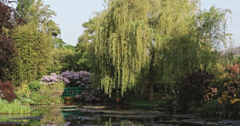 Chuyện kể về 8 khu vườn đầy mê hoặc của các nghệ sĩ (Phần 2)