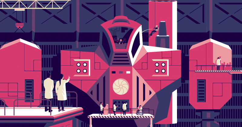 Biệt đội Vận hành thiết kế - những 'siêu anh hùng' thầm lặng trong đội ngũ sáng tạo
