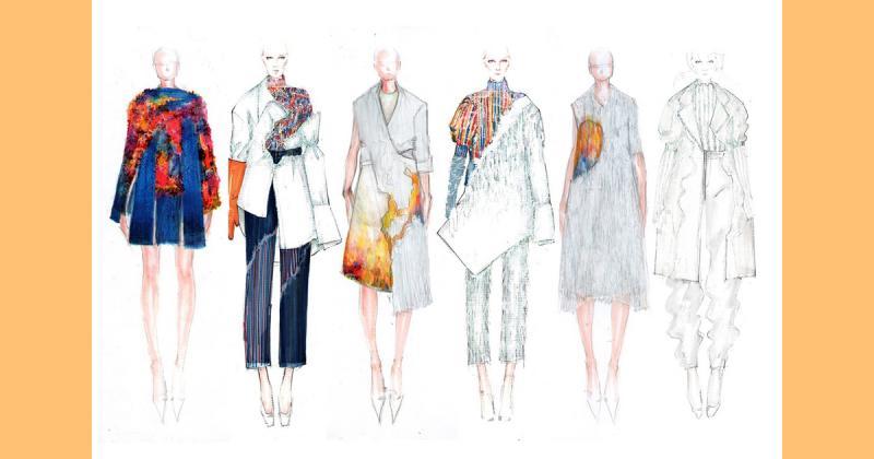 Thời trang bền vững: Cái đẹp đến từ sự khiêm nhu