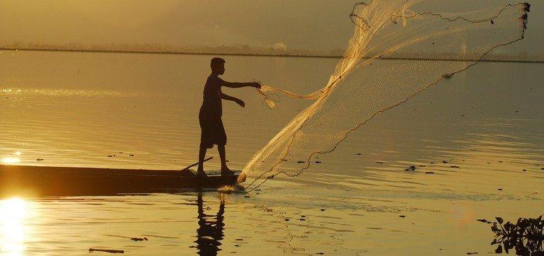 Thái Lan - quốc gia Châu Á đầu tiên cam kết dọn sạch biển