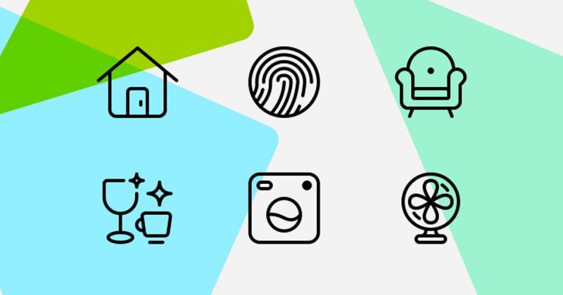 Những icon tạo cảm hứng cho công việc của bạn