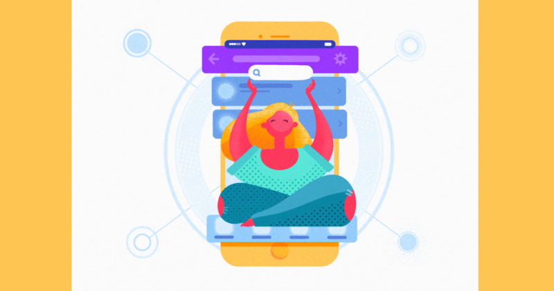 UX/UI Tips: 7 mẹo tăng tương tác trên mobile