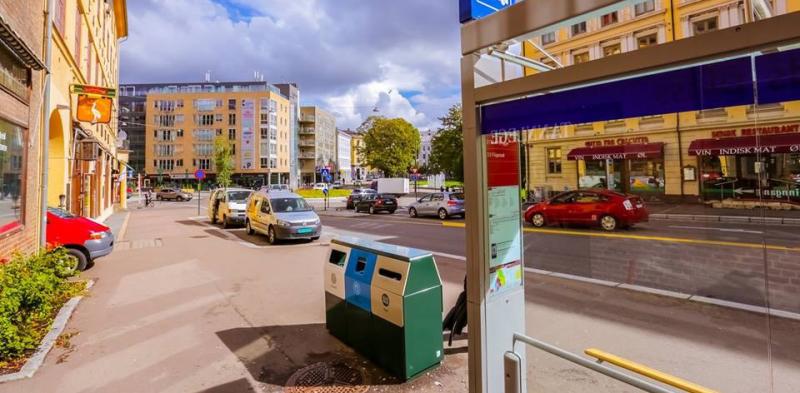 Tái chế ở Na Uy: 3 điều bạn sẽ muốn nước mình cũng có