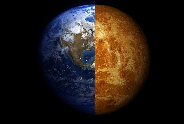 Những nền văn minh ngoài hành tinh sẽ ứng phó với biến đổi khí hậu thế nào?