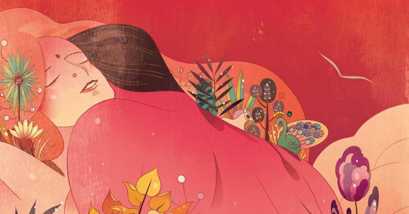 Kama Sutra: Phiên bản nghệ-thuật không chỉ là về tình-dục