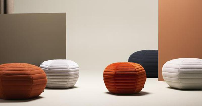 Top 10 chiếc ghế pouf hiện đại mà bạn sẽ muốn sở hữu trong nhà