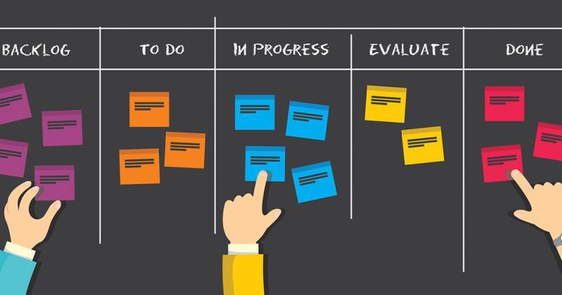 Hướng dẫn về Lean và Agile Ux dành cho Designer