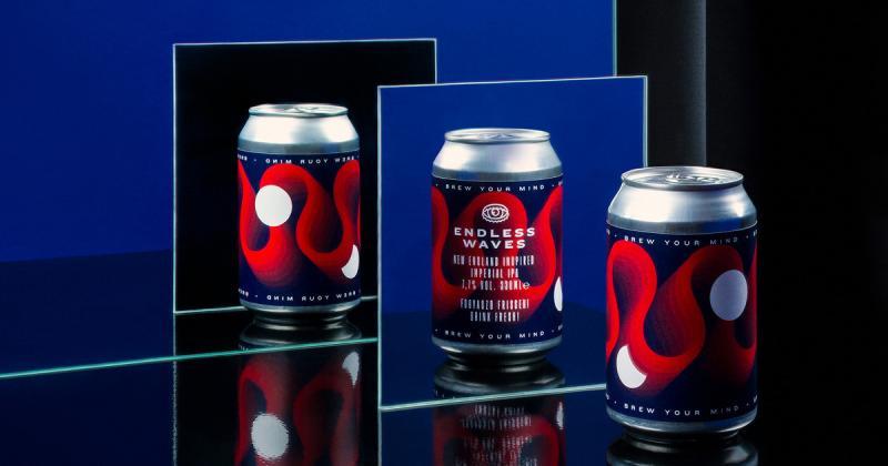 Brew Your Mind - Thương hiệu bia thủ công nổi tiếng tại Hungary