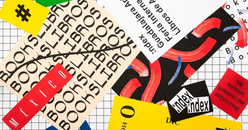 :ndex - Hội chợ artbook giới thiệu nhiều nhà xuất bản độc lập đến công chúng Mexico