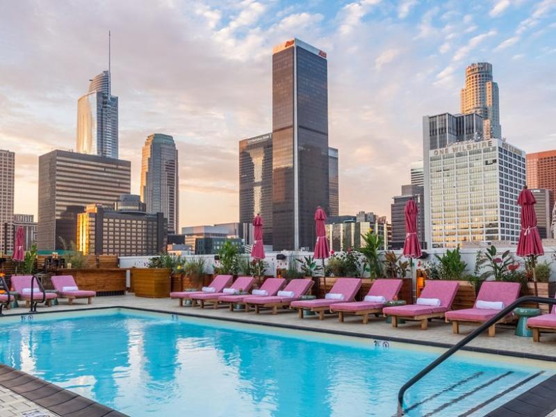 Top 15 khách sạn và resort lộng lẫy tại Mỹ (Phần 1)