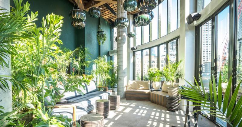 Top 15 khách sạn và resort lộng lẫy tại Mỹ (Phần 2)
