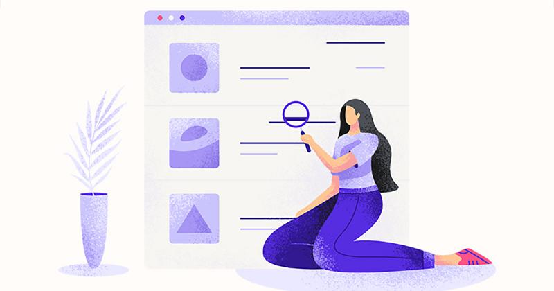 Thiết kế thanh tìm kiếm cho ứng dụng