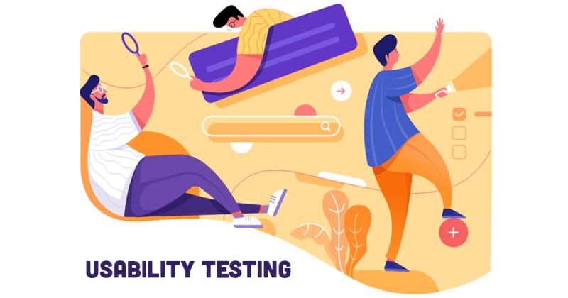 Lợi ích của việc kiểm thử tính khả dụng trong thiết kế UX