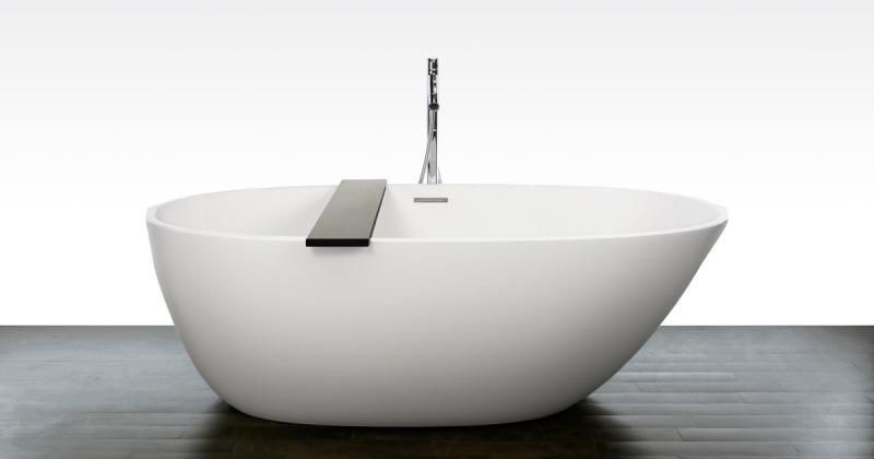 Bồn tắm WESTYLE làm từ vật liệu hữu cơ
