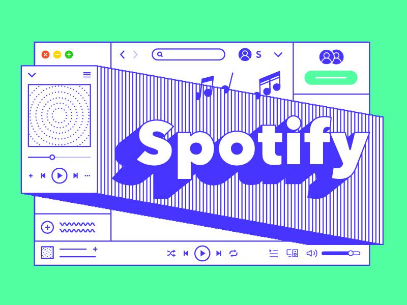 Trải nghiệm người dùng trên Spotify có thực sự tốt?