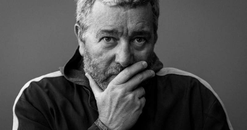 """Huyền thoại thiết kế Philippe Starck lần đầu tiên đến Việt Nam tại buổi hội thảo """"The Other Conversation"""""""