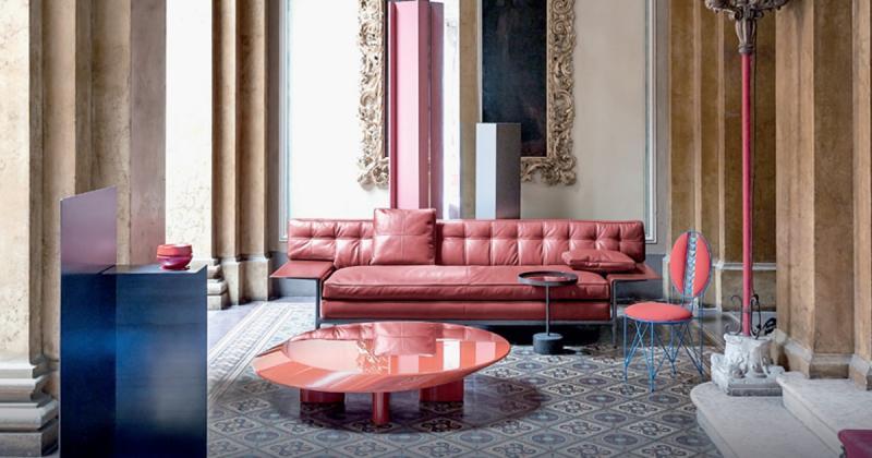Vũ trụ sáng tạo của huyền thoại thiết kế Philippe Starck