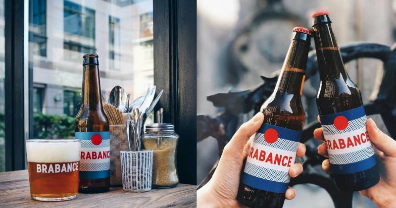 Brabance - Một thương hiệu bia vintage đậm chất Bỉ