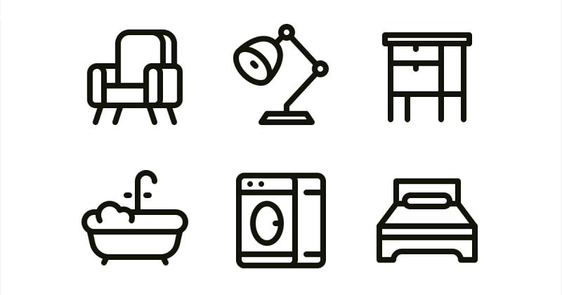Hướng dẫn cơ bản về thiết kế icon: 'Tuyệt chiêu' giúp tối ưu hoá giao diện
