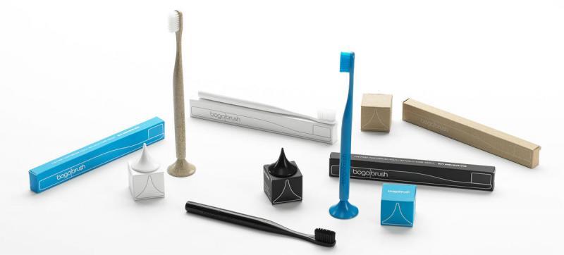 Khám phá Bogobrush - thương hiệu bàn chải đánh răng bền vững