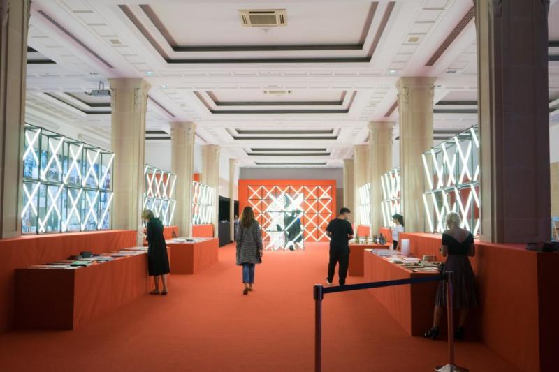 Tuần lễ thiết kế tại Romania: Một ngành công nghiệp sáng tạo mật thiết