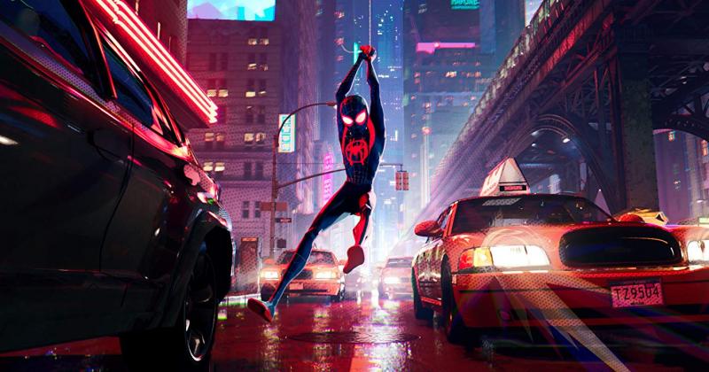 'Spider-Man: Into the Spider': Đội ngũ sáng tạo theo phong cách dân chủ
