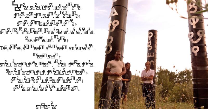 Endangered alphabets - nơi lưu giữ các ngôn ngữ có khả năng bị thất truyền