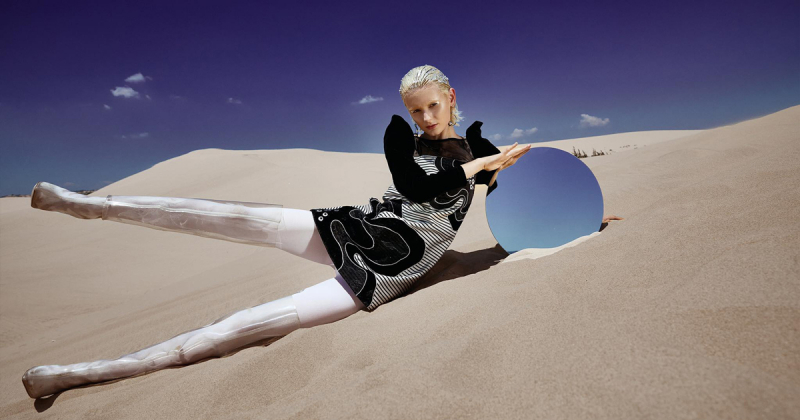 Empty Space - Chiến dịch nâng cao nhận thức môi trường từ thương hiệu thời trang Marc