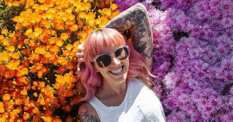 Những bài học sáng tạo đắt giá từ nữ nhiếp ảnh gia Jessica Zollman