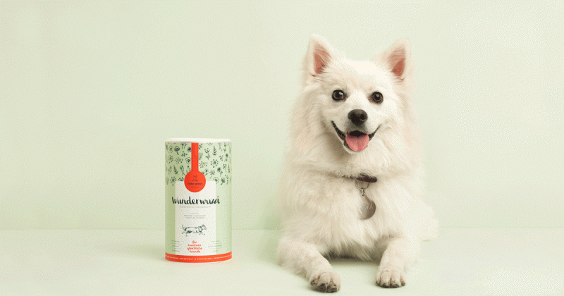 Tinka Green - Thức ăn dinh dưỡng tự nhiên dành cho thú cưng