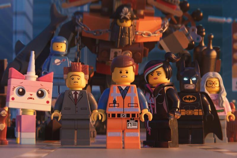 The Lego Movie 2: Đánh giá về tạo hình nhân vật, cốt truyện và phân cảnh
