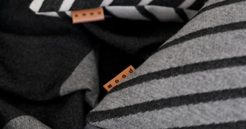 Emma Wood - Thương hiệu dệt từ sợi vải lông cừu cao cấp