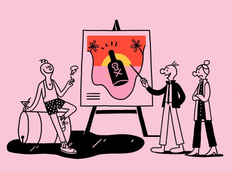 Designer và khách hàng có cần đồng quan điểm về mặt đạo đức?