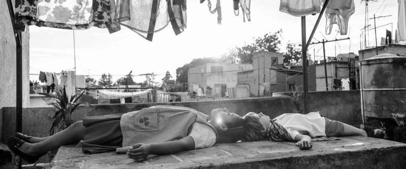 Roma & nghệ thuật chính trị tiềm ẩn của Alfonso Cuarón