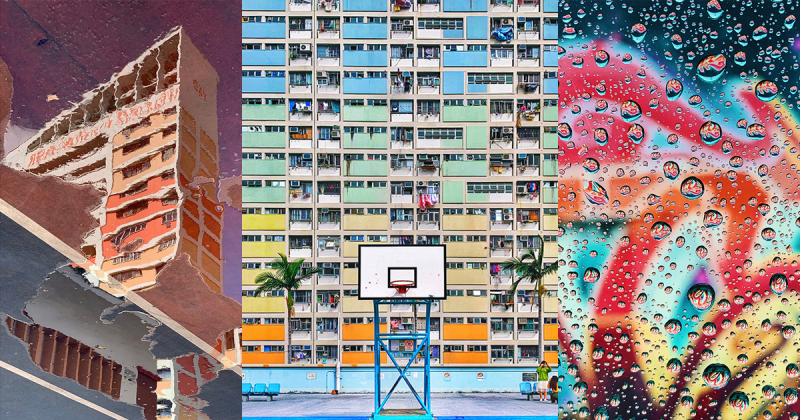 """Thưởng thức những bức ảnh chiến thắng từ cuộc thi """"Shot on iPhone"""" của Apple"""