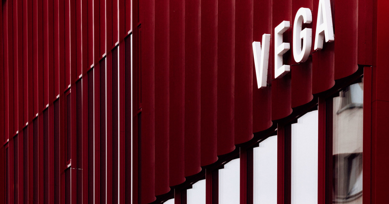 Vega Scene - Rạp chiếu bóng nghệ thuật đầy hiện đại