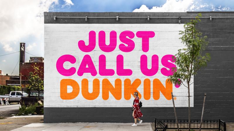 Hành trình thay đổi danh tính: Khi Dunkin' Donuts chỉ còn là Dunkin'