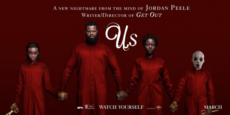 US (2019): Chuẩn mực mới của phim kinh dị