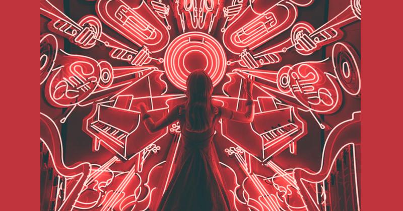 Man Made Music: Góc nhìn mới mẻ trong lĩnh vực sản xuất âm thanh