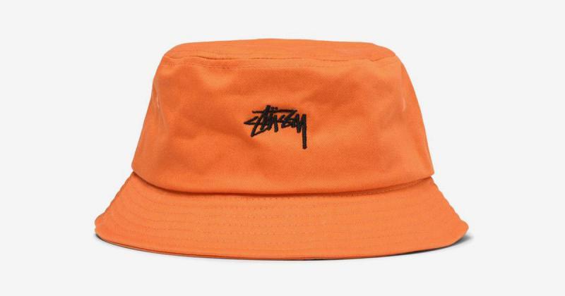 10 mẫu bucket hat tinh tế từ các thương hiệu nổi tiếng