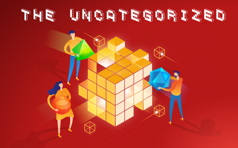 "TEDxFTU 2019: ""THE UNCATEGORIZED"""