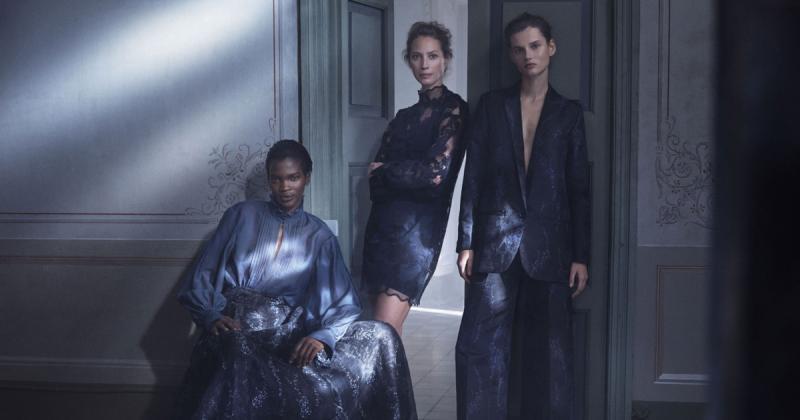 H&M và sứ mệnh mang đến thời trang bền vững đậm chủ nghĩa Lãng Mạn
